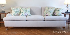Wills Furniture Sofa