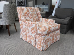 Cordoba Chair by Wills Furniture
