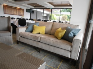 Elwood Sofa Kew Golf Club