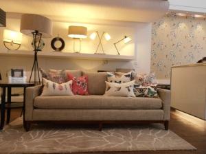 Lyon sofa Domestic Textiles