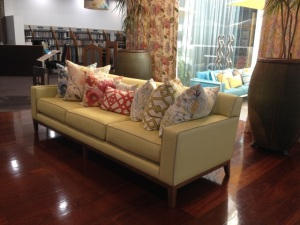 Cayman Sofa