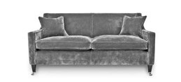 The Georgian Traditional Style Sofa