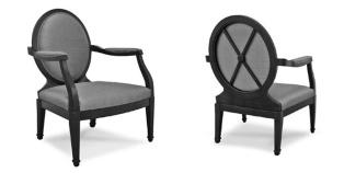 Tecoma Chair