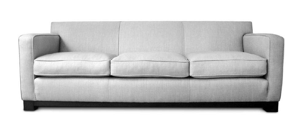 Genial Contemporary Sofas Barrington Xl