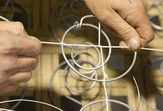 coil-springing
